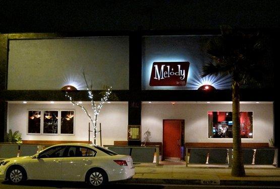 Melody Bar & Grill photo