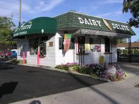 Fast Food In Dixon Il