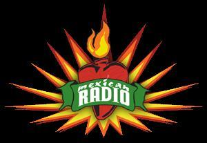 Mexican Radio photo