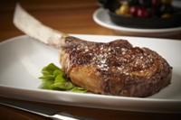 Michael Jordan's Steak House - Small User Photo