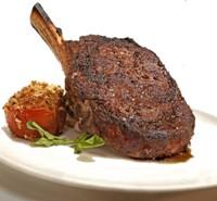 Michael Jordan's Steak House photo