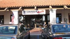 Michael's Cafe photo