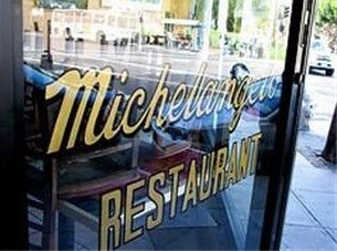 Michelangelo Cafe photo