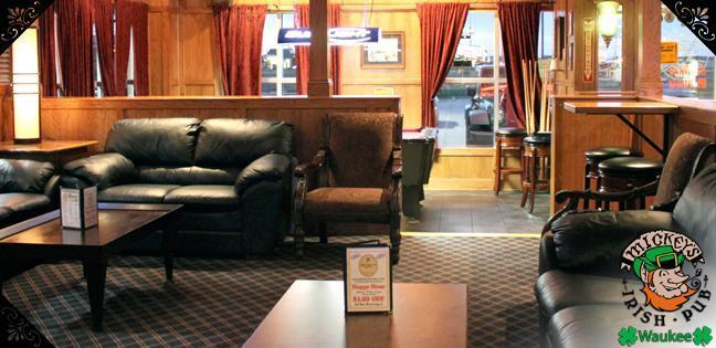 Mickey's Irish Pub photo