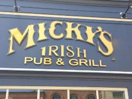 Micky's - Small User Photo