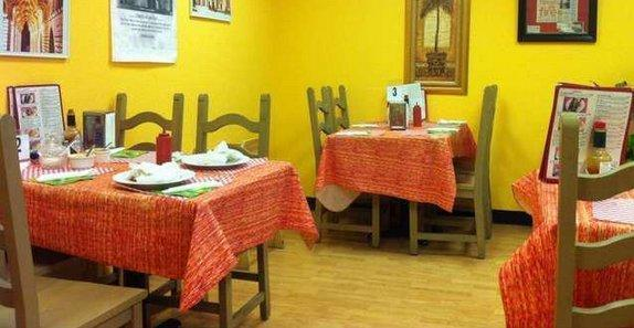 Middle East Restaurant - Small User Photo