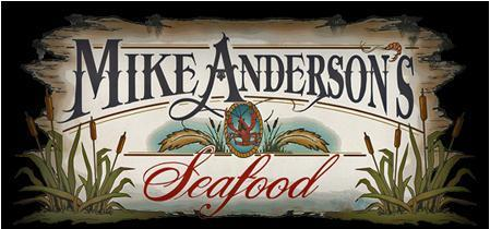 Mike Anderson's Seafood Restaurant photo