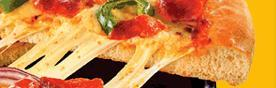 Milan Pizza photo