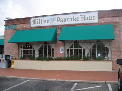 Millie's West Pancake Haus - Small User Photo