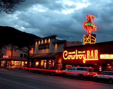 Million Dollar Cowboy Bar - Small User Photo