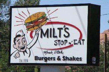 Milt's Stop & Eat photo