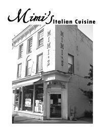 Mimi's Italian Cuisine - Greene, NY