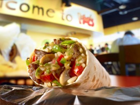Moe's Southwest Grill photo