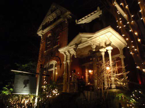 Mollie Fontaine Lounge photo