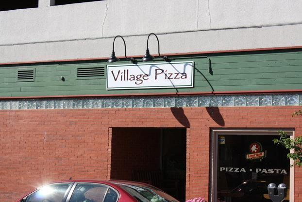 Village Pizza - Small User Photo