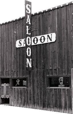 Moose's Saloon - Kalispell, MT