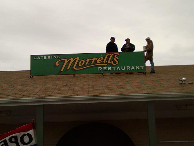 Morrell's Restaurant - Small User Photo