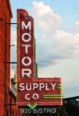 Motor Supply Company Bistro - Small User Photo