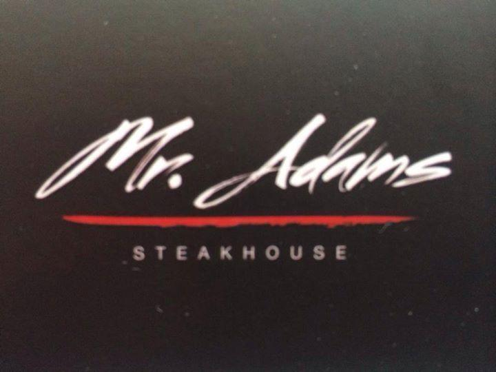 Mr. Adams Steakhouse photo