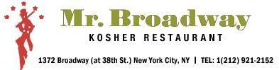 Mr. Broadway Kosher Deli photo