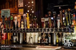 Mr B's Pub  - Royal Oak, MI