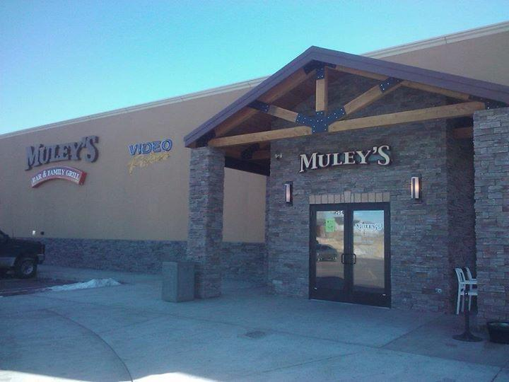 Muley's Bar & Family Grill photo