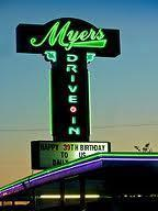 Myers Drive-In photo