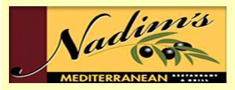 Nadim's Mediterranean Restaurant and Grill - Small User Photo