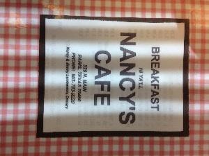 Nancy's Cafe photo