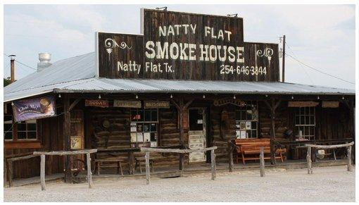 Natty Flat Smoke House photo
