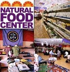 Natural Food Center - Small User Photo