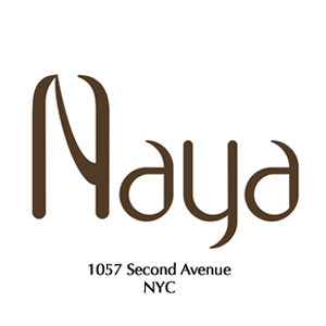 Naya Mezze & Grill photo