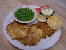 Nelda's Diner - Small User Photo