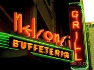 Nelson's Buffeteria - Small User Photo