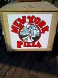 New York Pizza photo