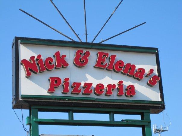 Nick & Elena's Pizzeria photo