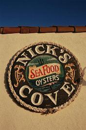 Nick's Cove photo