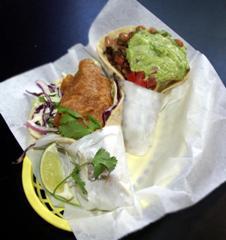 Nick's Crispy Tacos photo