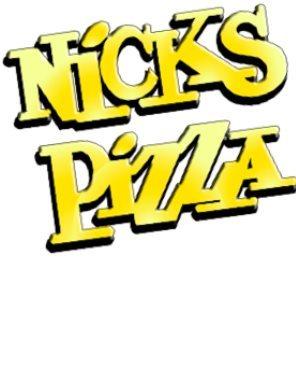 Nick's Pizza photo