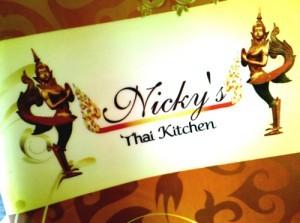 Nicky's Thai Kitchen photo