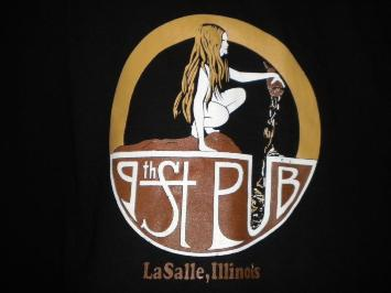 Ninth Street Pub - Small User Photo