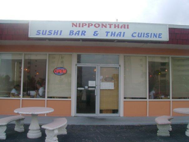 Nippon Thai photo