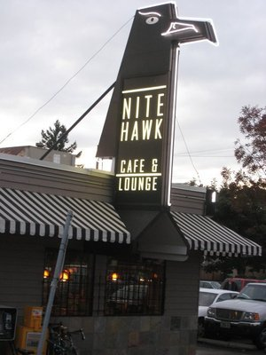 Nite Hawk Cafe & Lounger photo