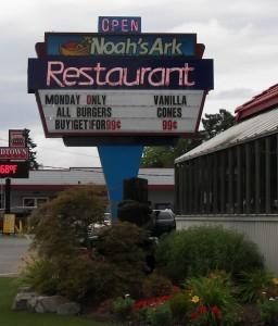 Noah's Ark Restaurant photo