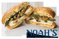 Noah's Bagels - Los Angeles, CA