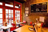 Noodle Bar photo