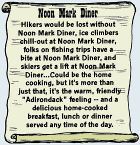 Noon Mark Diner photo