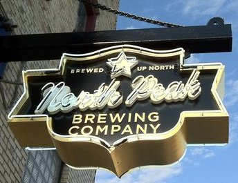 North Peak Brewing Co - Small User Photo
