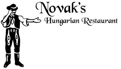 Novak's Hungarian Restaurant photo