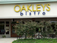 Oakleys Bistro - Small User Photo